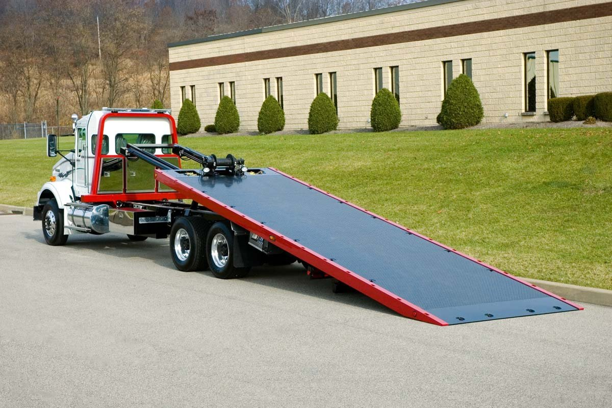 Century 40 Series LCG Industrial Carrier