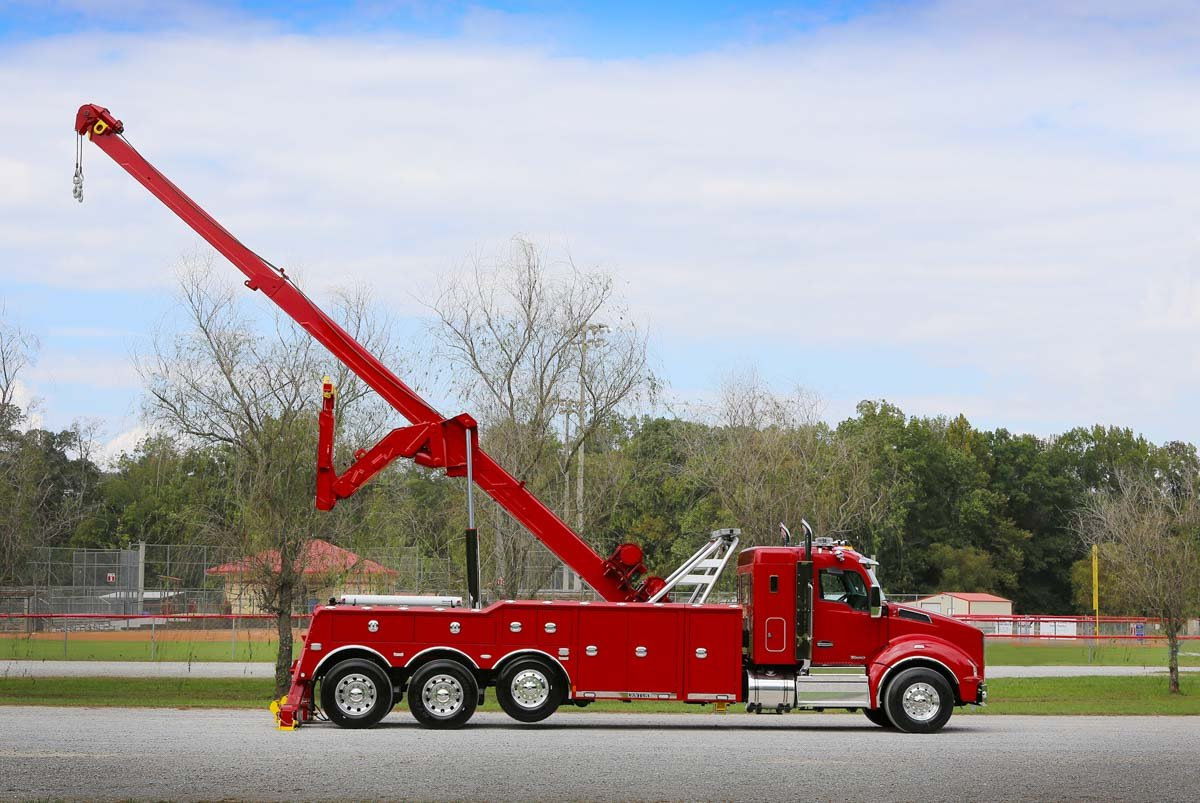 Century 9055XL Heavy Duty Wrecker