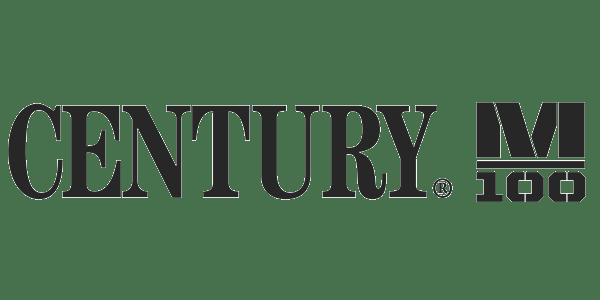 Century M100 Logo