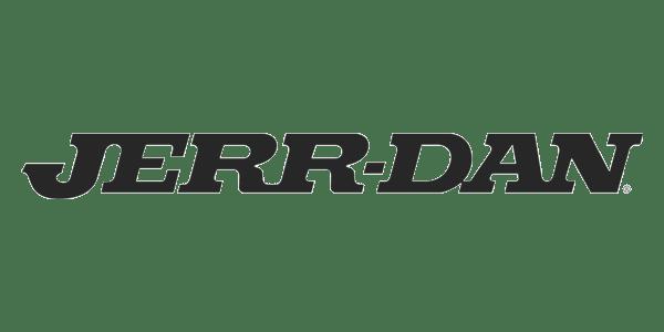 Jerr-Dan Towing Equipment Logo
