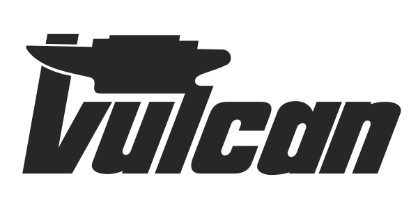Vulcan Equipment Logo