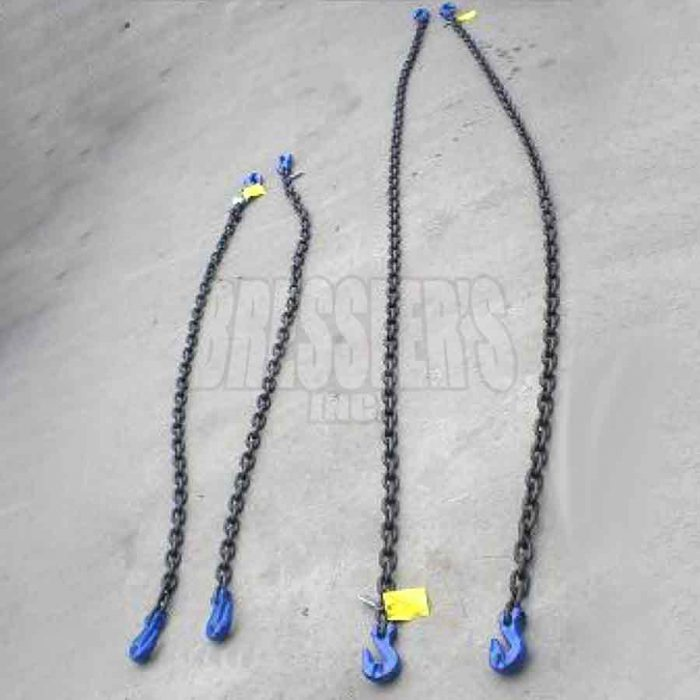Miller Industries Recovery Chain Package 124002820