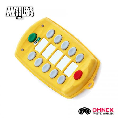 Omnex Wireless Controls