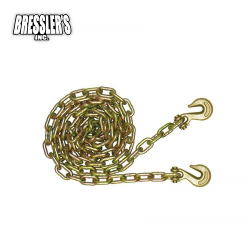 Safety & Tie-Down Chains