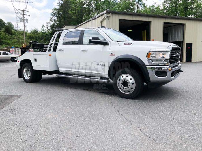 2019 Ram 5500 SLT Century 412 Wrecker
