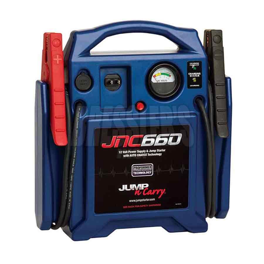 Jump-N-Carry JNC660 Jump Box
