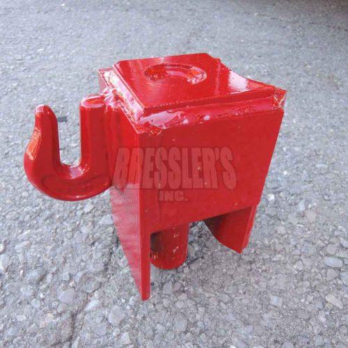 Miller Industries Spacer Kit - Chain hook adapter kit 124002229