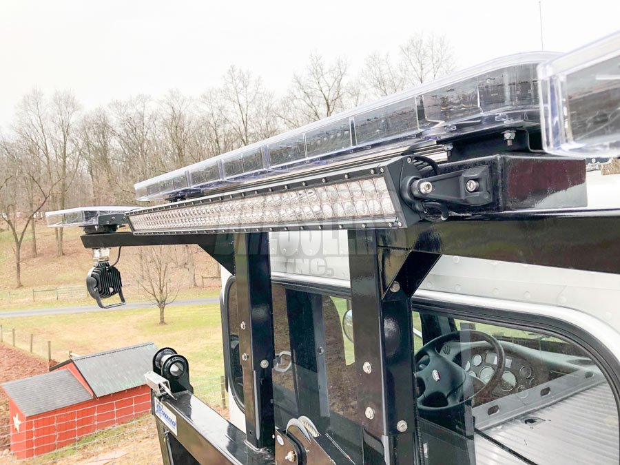 """Buyers Products 50"""" LED Light Bar"""