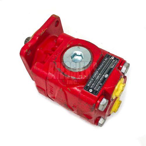 Muncie PK1-17-17KSBBX 17 GPM Hydraulic Pump