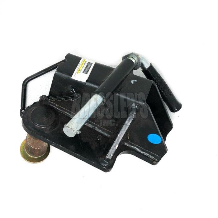 124008007 - 124008008 - Vulcan 896/897 Scoop Bracket Assembly