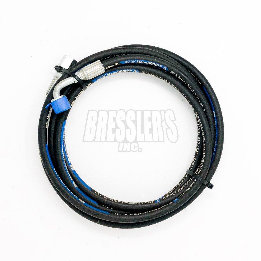 Miller Industries Hydraulic Hose - 170