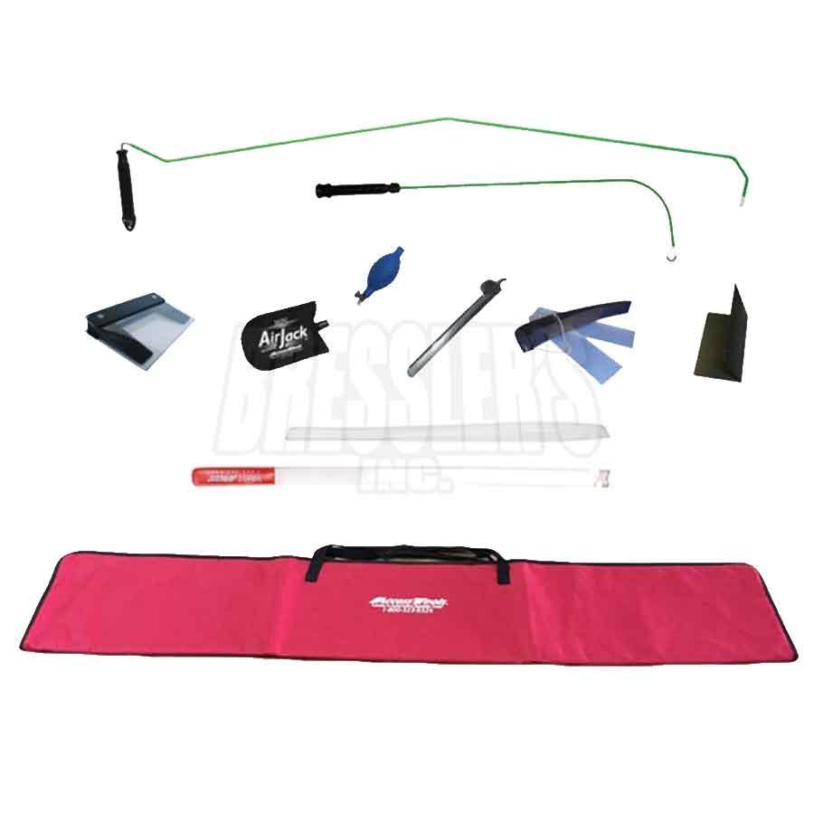 Access Tools Lockout Essentials Kit